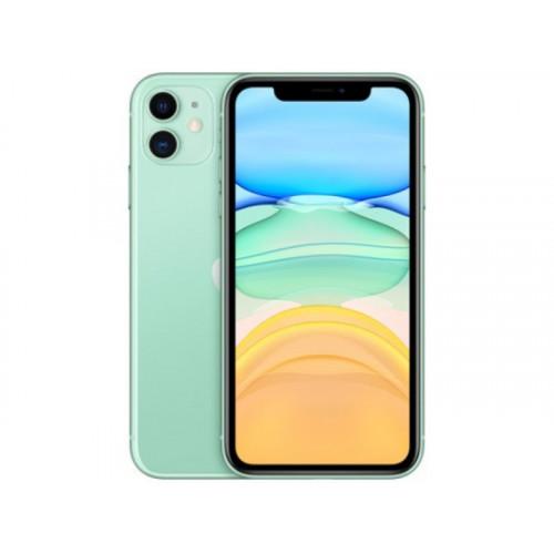iPhone 11 64gb, Green (MWLD2) б/у
