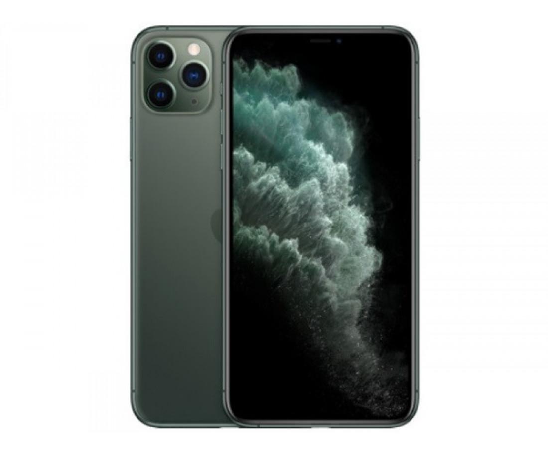 iPhone 11 Pro 256gb, Midnight Green (MWCQ2) б/у