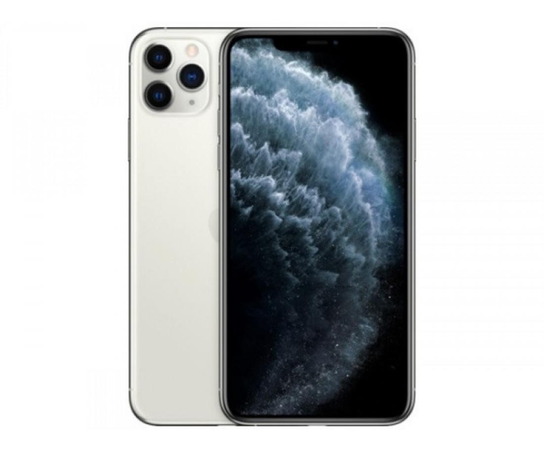 iPhone 11  Pro 512gb, Dual Sim Silver (MWDK2) б/у