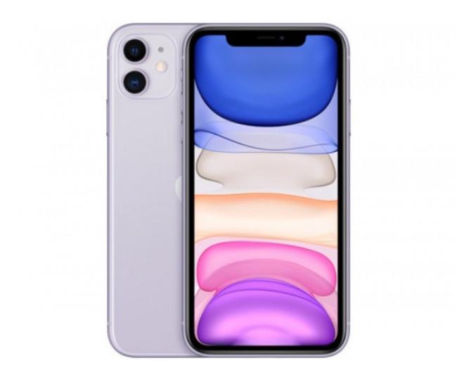 iPhone 11 64gb, Purple (MWLC2) б/у