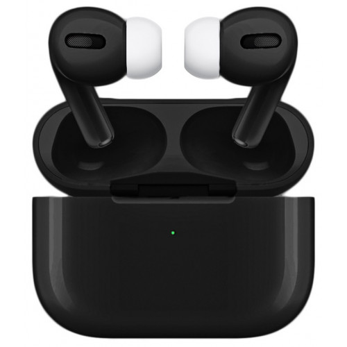 Глянцевые наушники Apple AirPods Pro Black (MWP22)
