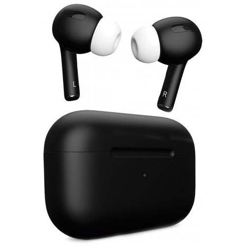 Матовые наушники Apple AirPods Pro Black (MWP22)