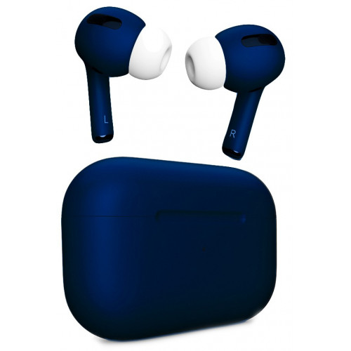 Матовые наушники Apple AirPods Pro Blue (MWP22)