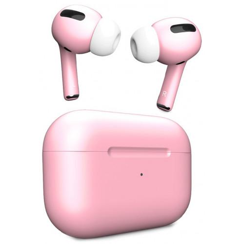 Матовые наушники Apple AirPods Pro Pink (MWP22)