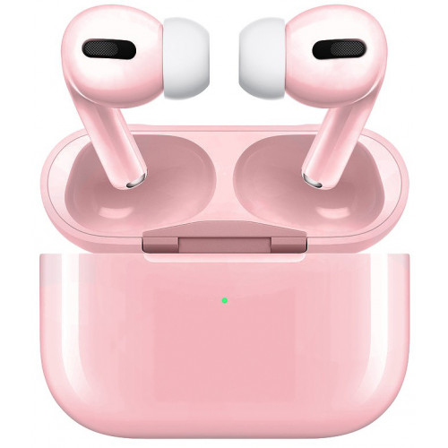 Глянцевые наушники Apple AirPods Pro Pink (MWP22)