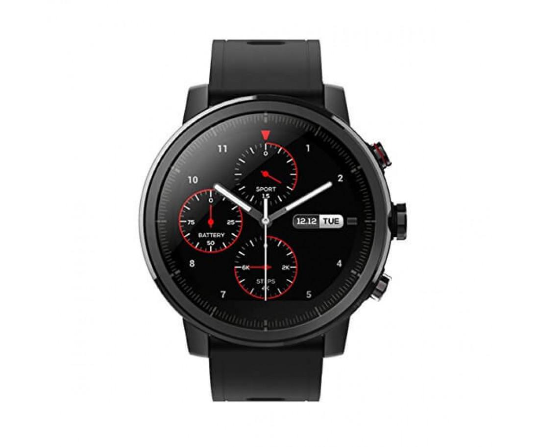 Amazfit Stratos SmartWatch 2 Black