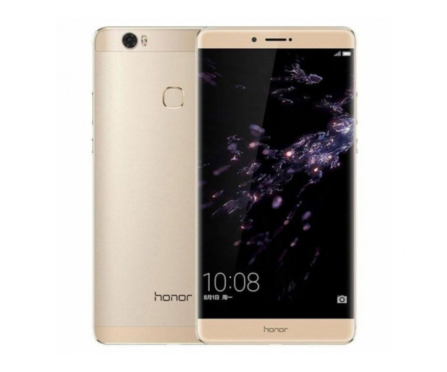 Honor Note 8 4/64Gb Gold (Азия)
