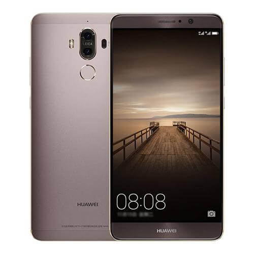 Huawei Mate 9 4/64Gb Dual Brown (Азия)