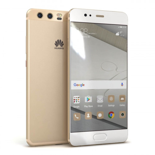 Huawei P10 4/64GB DS Gold (Азия)