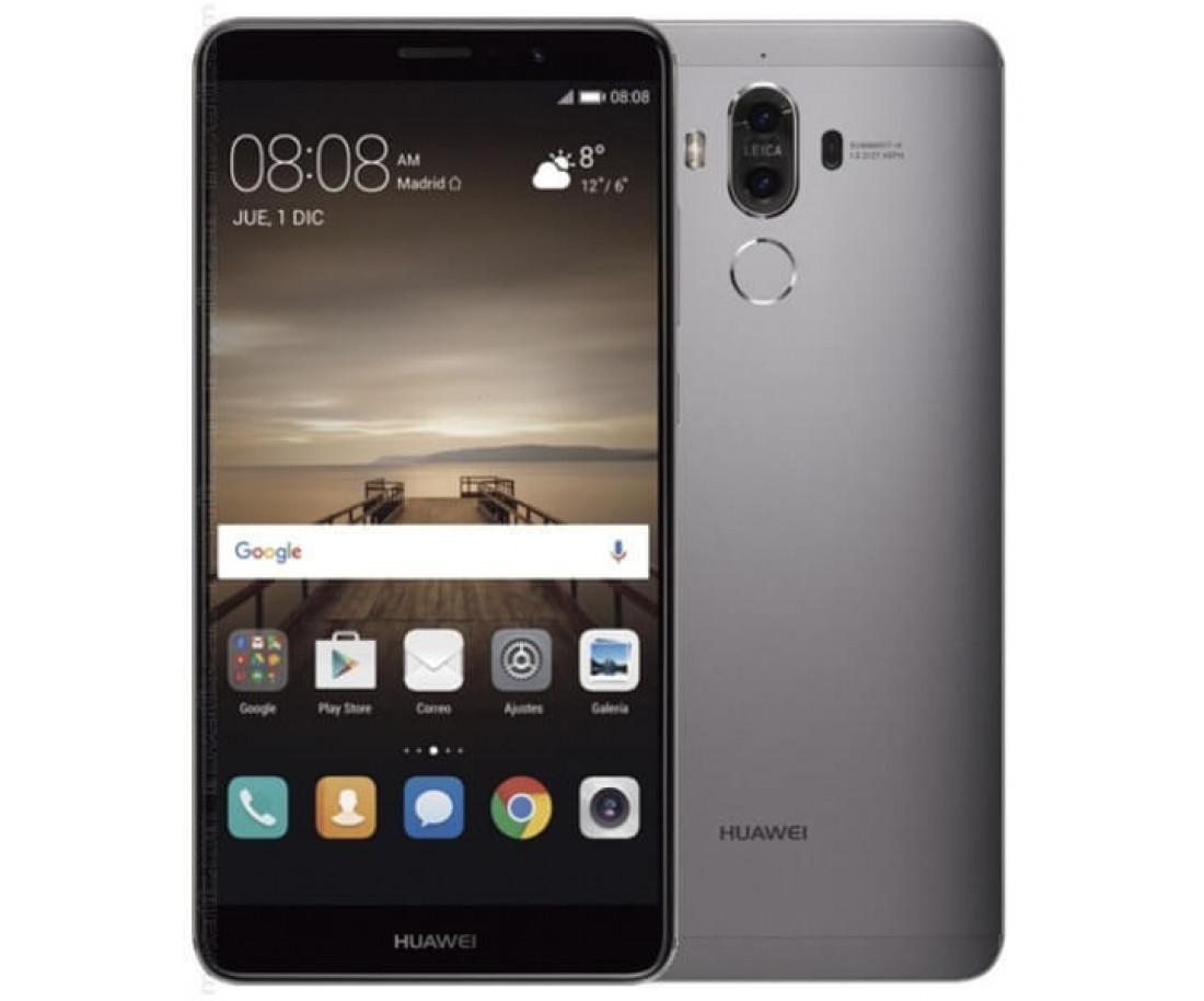 Huawei Mate 9 pro 128Gb Dual Grey L-29 EU