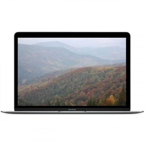 Apple MacBook 12 256Gb Space Gray 2017 (MNYF2)