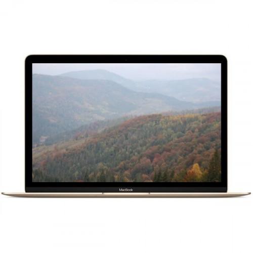 Apple MacBook 12 256Gb Gold (MNYK2)