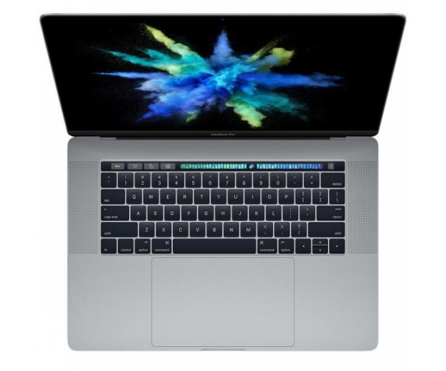 Apple MacBook Pro 13 Touch Bar Space Gray (MPXW2)