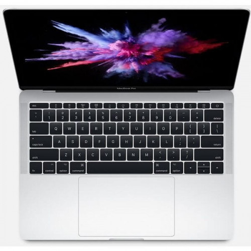 Apple MacBook Pro 13 Not Touch Bar Silver (MPXR2)