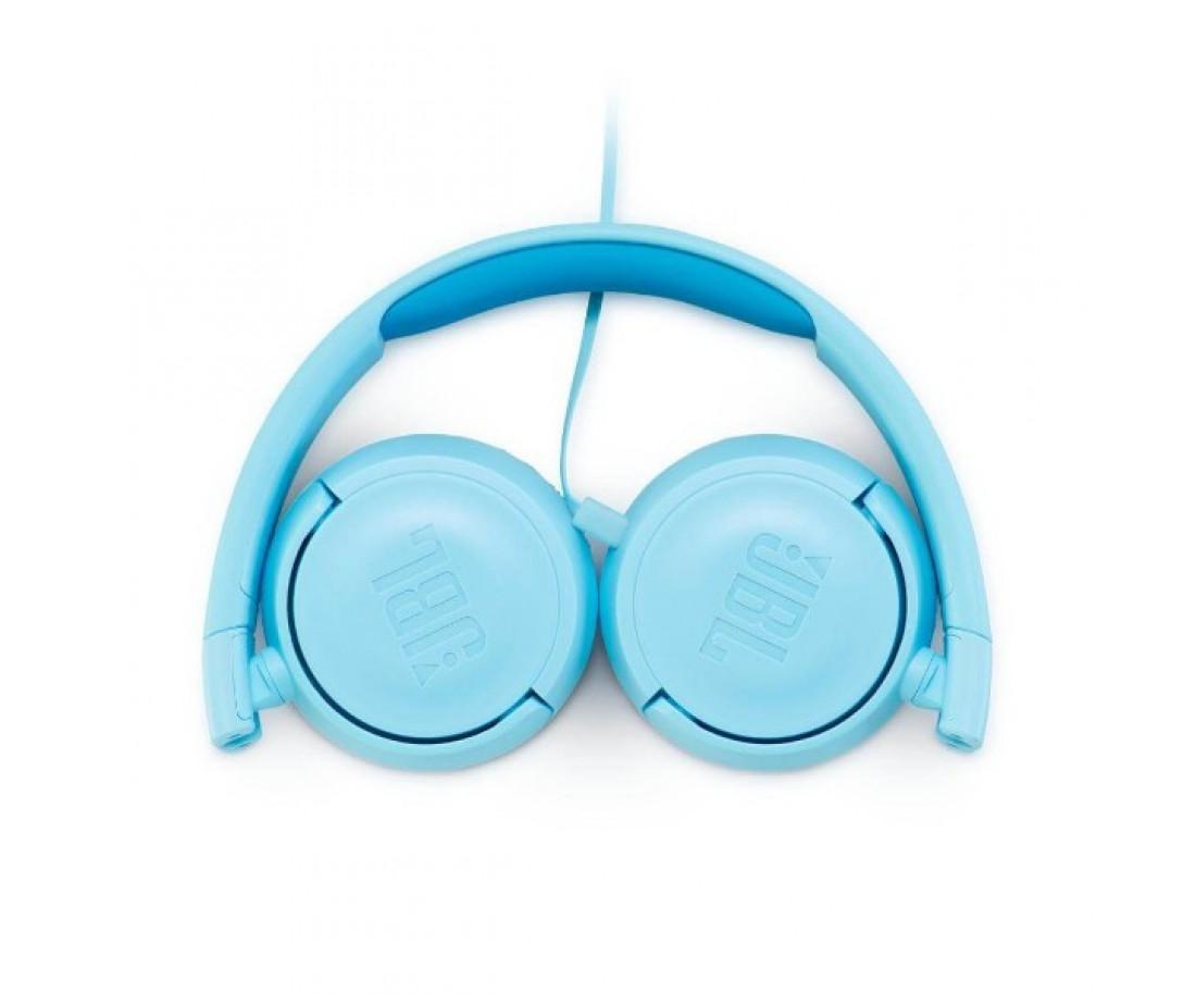 Наушники для детей JBL JR 300 Blue (JBLJR300BLU)