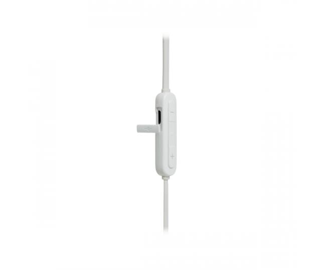 Наушники JBL T110BT White (JBLT110BTWHT)