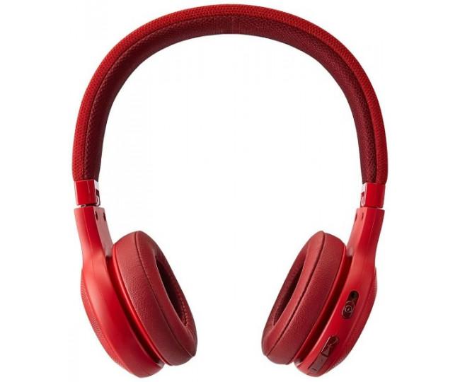 Наушники JBL E45BT Red (JBLE45BTRED)