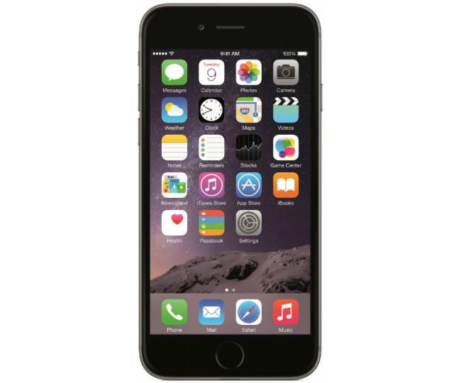Apple iPhone 6 16gb Space Gray Neverlock