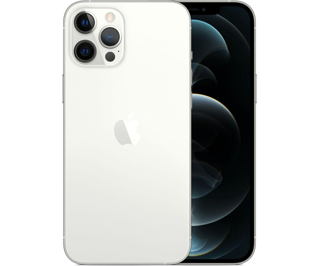 iPhone 12 Pro 256gb, Silver (MGMQ3/MGLU3) Open Box