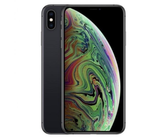 iPhone XS Max 64GB Space Gray (MT502) б/у