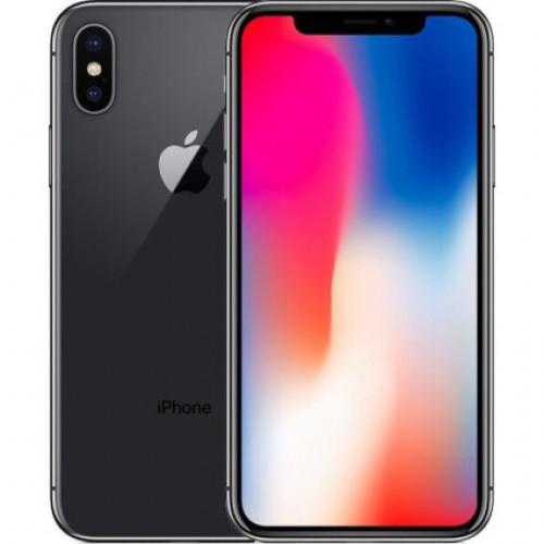 iPhone X 64gb, Space Gray б/у