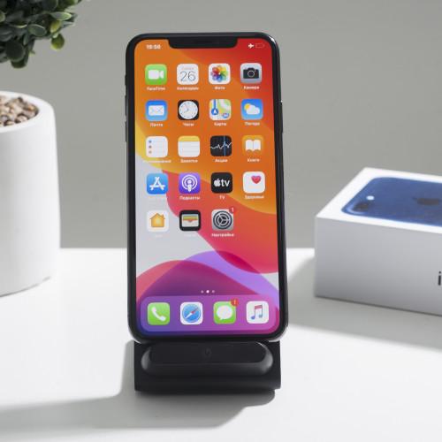 iPhone 11 Pro Max 64gb, SG (MWHD2) б/у