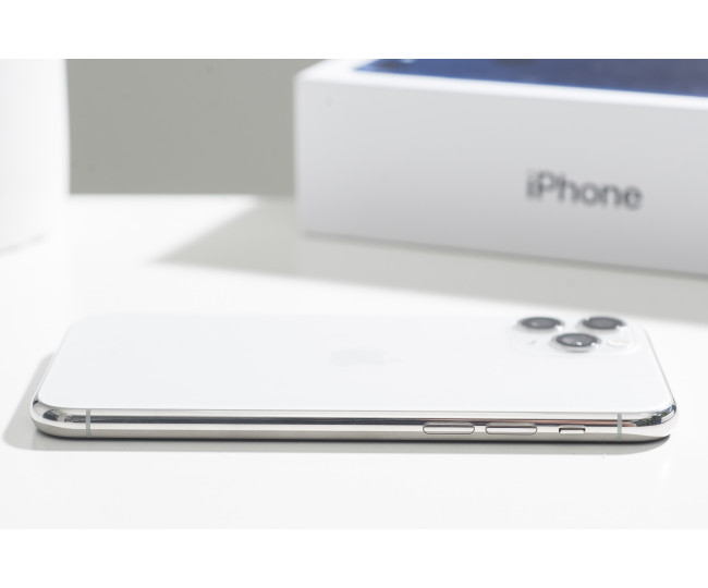 iPhone 11 Pro 512gb, Silver (MWCT2) б/у