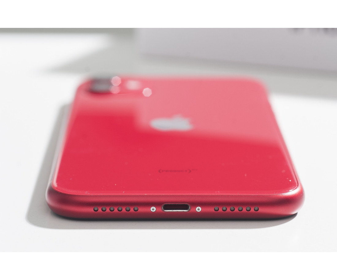 iPhone 11 256gb, Red (MWLN2) б/у
