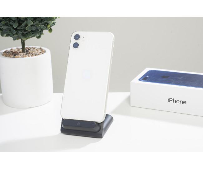 iPhone 11 128gb, White (MWLF2) б/у