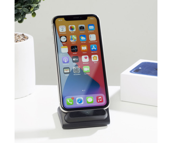iPhone 11 64gb, White (MWL82) б/у
