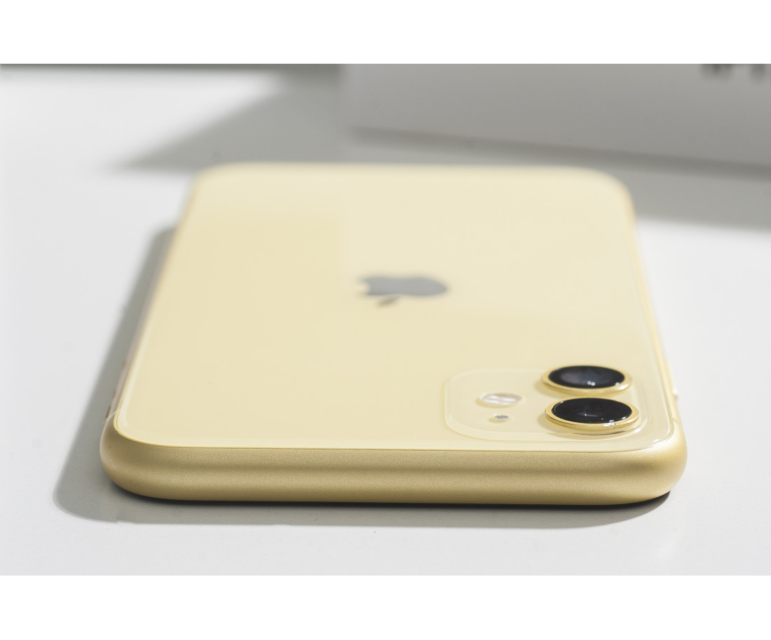 iPhone 11 256gb, Yellow (MWLP2) б/у