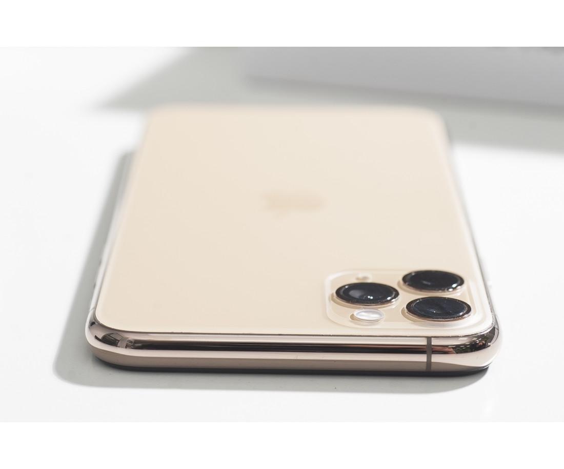 iPhone 11 Pro Max 256gb, Gold (MWH62) б/у