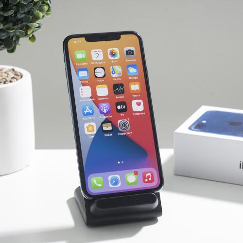 iPhone 11 Pro Max 256gb, Midnight Green (MWH72) б/у
