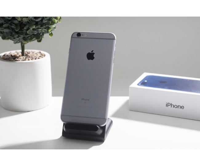 iPhone 6s Plus 64gb, Space Gray б/у