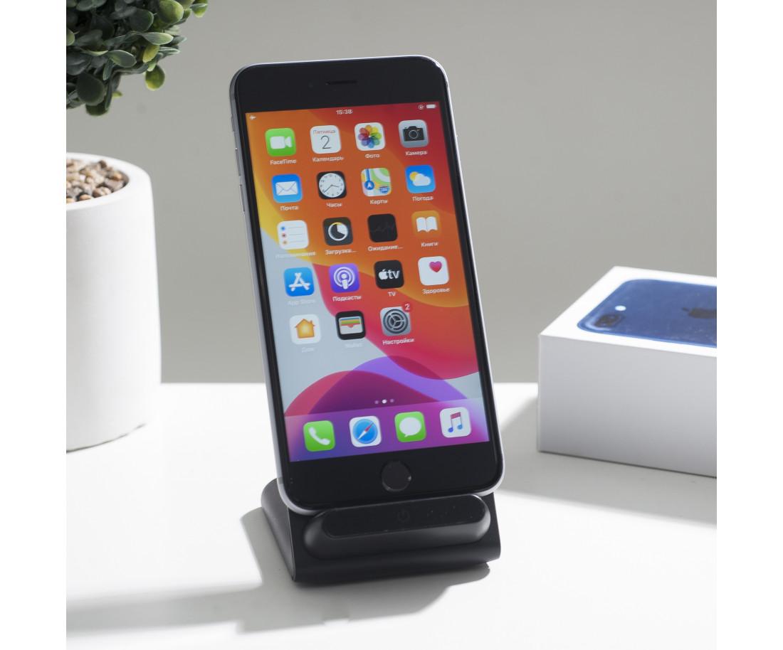 iPhone 6s Plus 32gb, Space Gray б/у