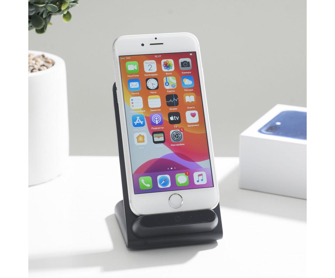 iPhone 6s 16GB Silver (MKQK2) б/у