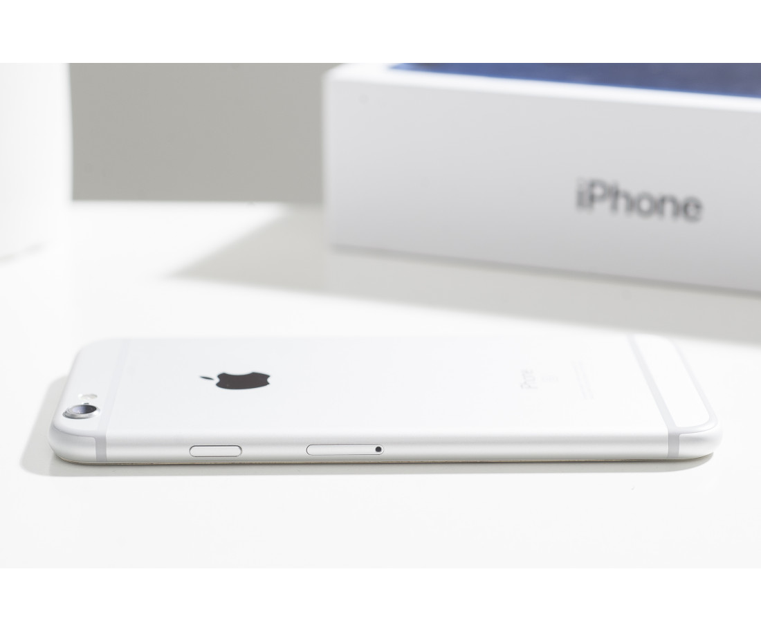 iPhone 6s 64GB Silver (MKQP2) б/у
