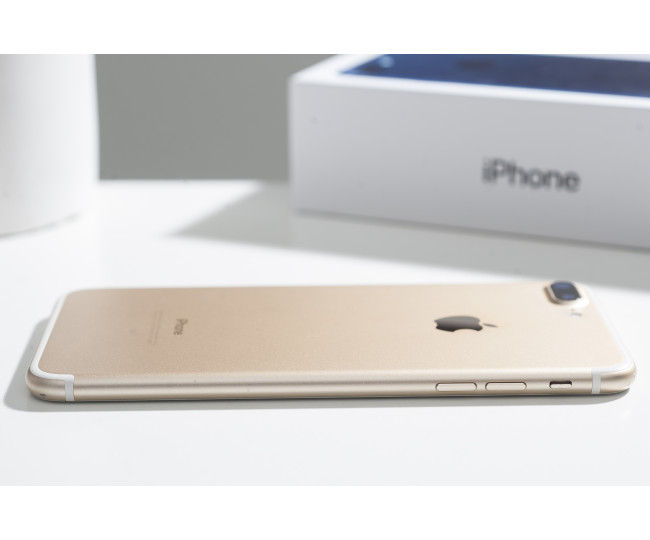 iPhone 7 Plus 128GB Gold (MN4Q2) б/у