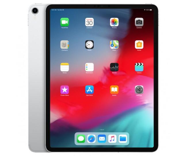 iPad Pro 12.9' Wi-Fi + LTE, 64gb, Silver 2018 (MTHP2, MTHU2) бу