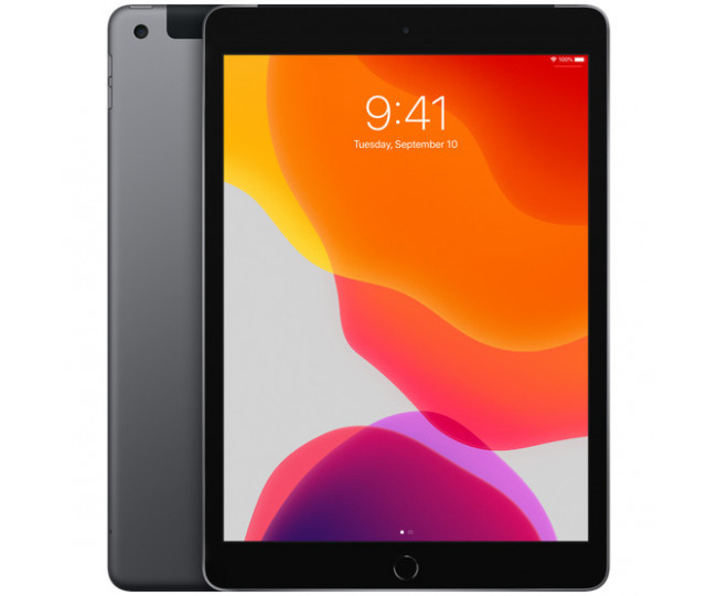 iPad 10.2 Wi-Fi + LTE, 32gb, SG (MW6W2, MW6A2)