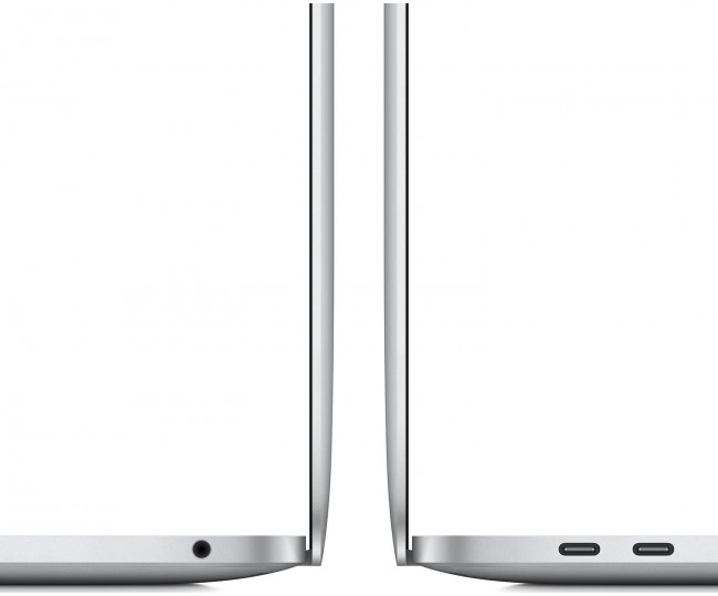 "Apple MacBook Pro 13"" 2020 256Gb/8Gb Silver Late (MYDA2)"