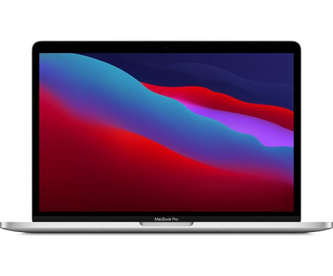"Apple MacBook Pro 13"" 2020 512Gb/8Gb Silver Late (MYDC2)"