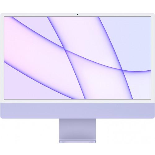 "Apple iMac 24"" M1 Purple 2021 256GB"
