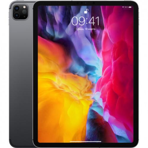 iPad Pro 11' Wi-Fi, 128gb, SG 2020 (MY232) б/у