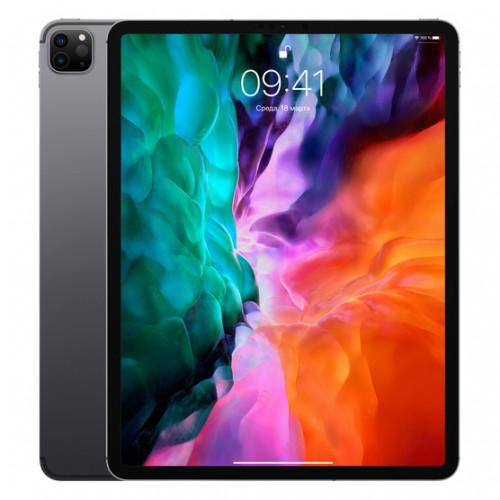 iPad Pro 12.9' Wi-Fi, 512gb, SG 2020 (MXAV2) б/у