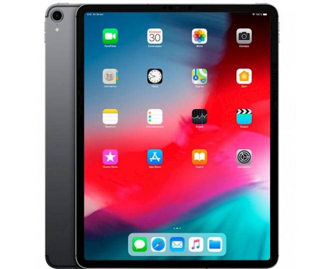 iPad Pro 12.9' Wi-Fi, 512gb, SG 2018 (MTFP2) б/у