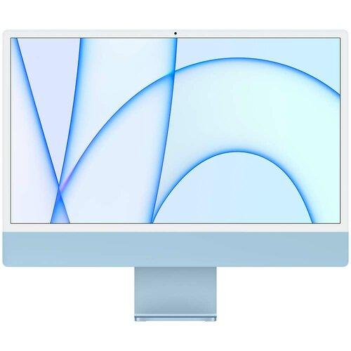 iMac 24 M1 Blue 2021 (MGPK3) UA