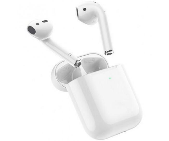 Наушники Hoco ES49 Original TWS wireless headset White