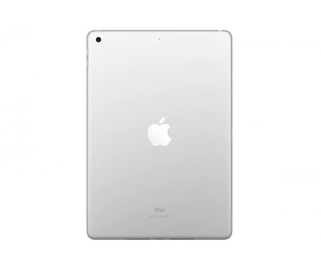 Apple iPad 10.2 Wi-Fi 32GB Silver (MW752)