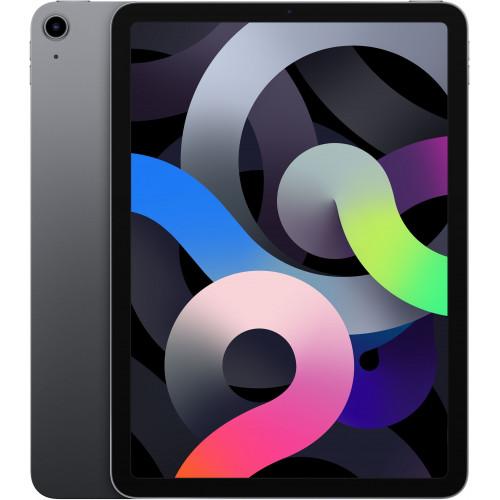 iPad Air 2020 Wi-Fi + Cellular 256GB Space Gray (MYJ32, MYH22) UA